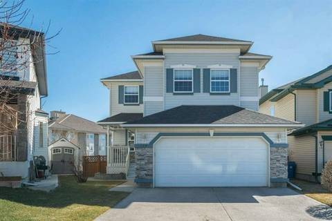 House for sale at 104 Country Hills Pk Northwest Calgary Alberta - MLS: C4237571