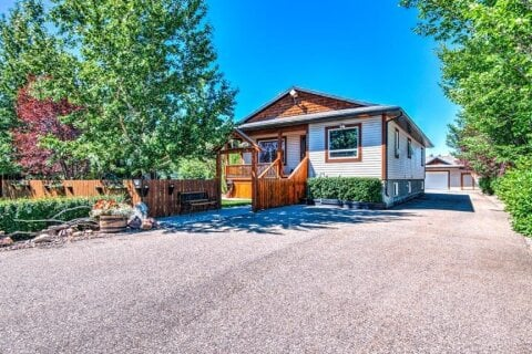 House for sale at 104 Cousin St Cheadle Alberta - MLS: A1018066