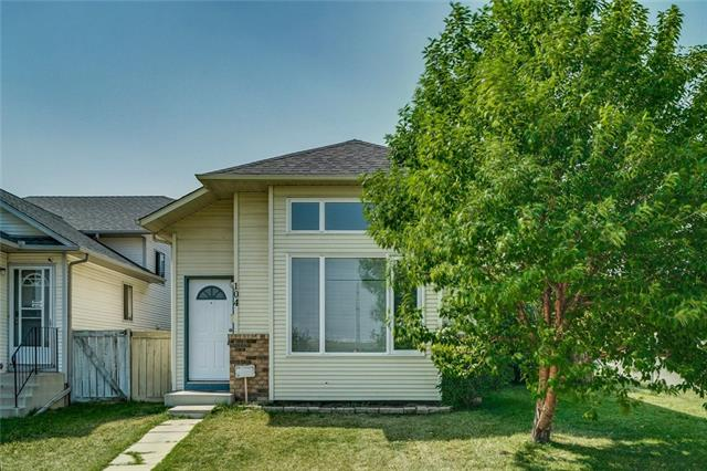 Sold: 104 Covington Road Northeast, Calgary, AB