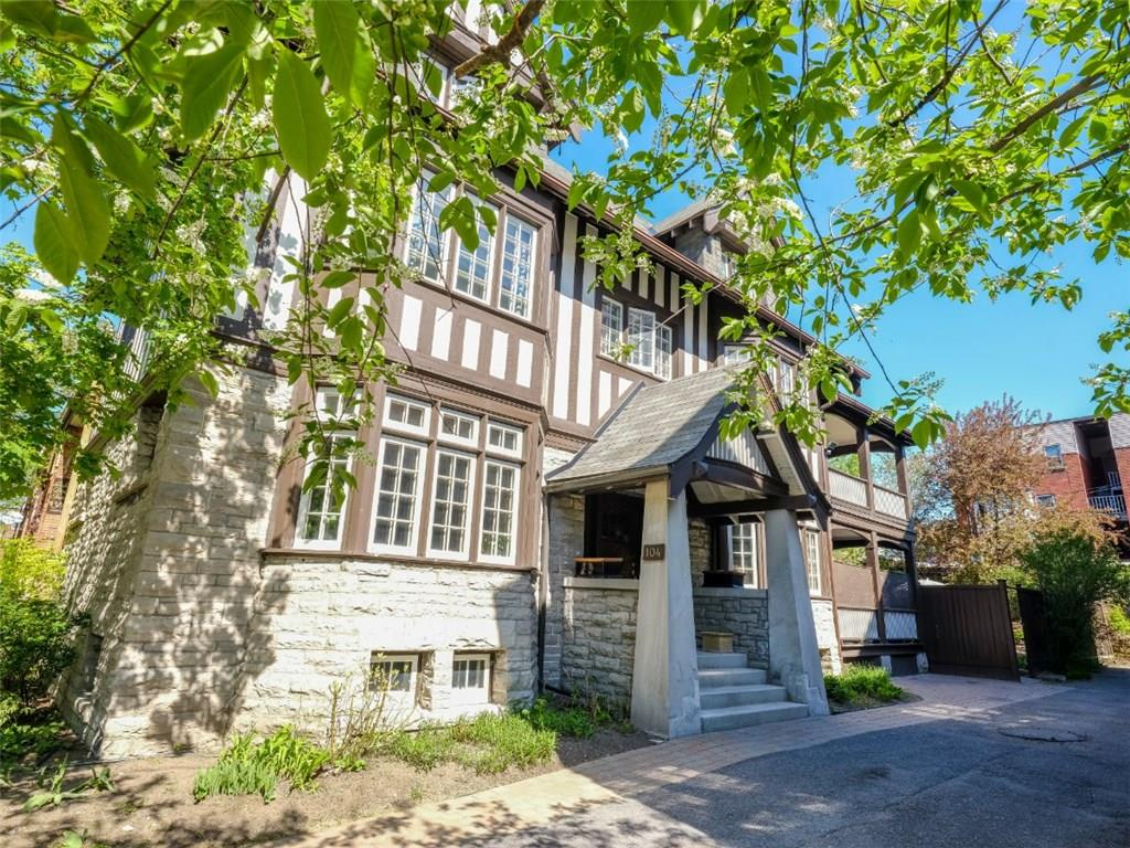 Removed: 104 Daly Avenue, Ottawa, ON - Removed on 2020-06-23 00:03:08