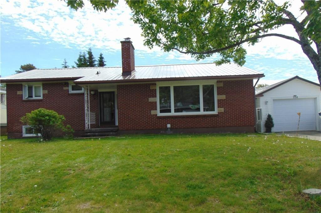 House for sale at 104 David Rd Miramichi New Brunswick - MLS: NB044601