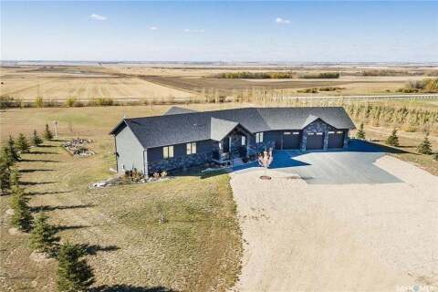 House for sale at 104 Deer Run Vw Aberdeen Rm No. 373 Saskatchewan - MLS: SK798984