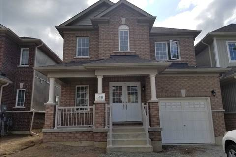 House for rent at 104 Diana Dr Orillia Ontario - MLS: S4713378