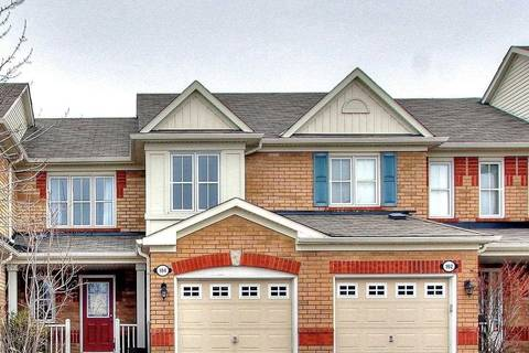 Townhouse for sale at 104 Dougherty Cres Whitchurch-stouffville Ontario - MLS: N4389664