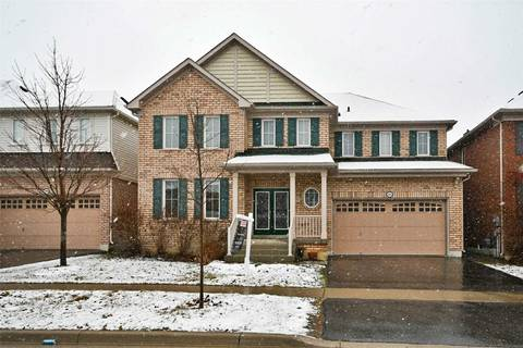 House for sale at 104 Eclipse Pl Oshawa Ontario - MLS: E4730701