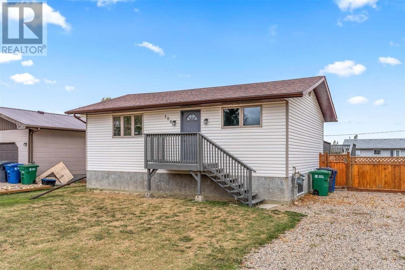 House for sale at 104 Eden St Edenwold Saskatchewan - MLS: SK828222