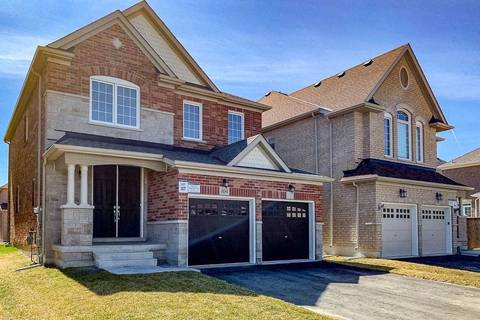 House for sale at 104 Empire Dr Bradford West Gwillimbury Ontario - MLS: N4739254