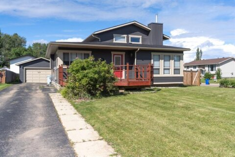 House for sale at 104 Ermine  By Fort Mcmurray Alberta - MLS: A1028042