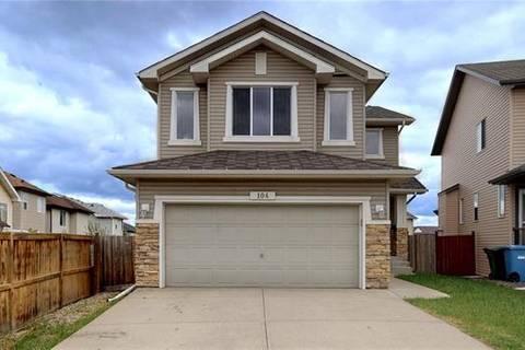 House for sale at 104 Everridge Dr Southwest Calgary Alberta - MLS: C4242084