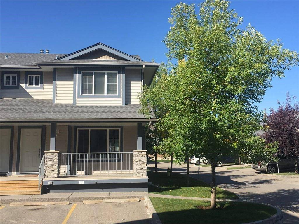 Townhouse for sale at 104 Eversyde Pt Sw Evergreen, Calgary Alberta - MLS: C4225388
