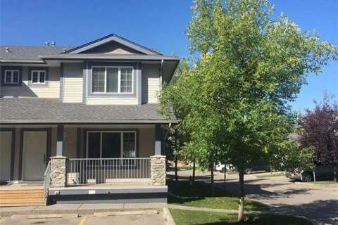 Townhouse for sale at 104 Eversyde Point(e) Southwest Calgary Alberta - MLS: C4225388