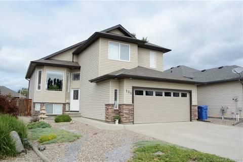 House for sale at 104 Fairmont Rd S Lethbridge Alberta - MLS: LD0171878