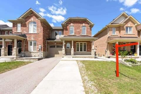 Townhouse for sale at 104 Fairwood Circ Brampton Ontario - MLS: W4862213