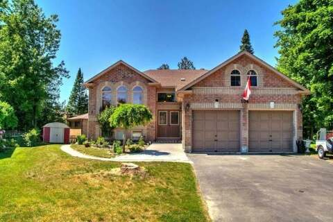 House for sale at 104 Fernbrook Dr Wasaga Beach Ontario - MLS: S4799606