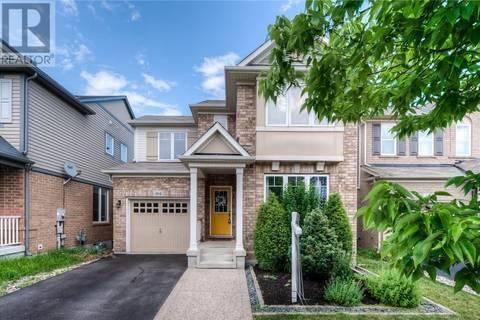 House for sale at 104 Fletcher Circ Cambridge Ontario - MLS: 30751438