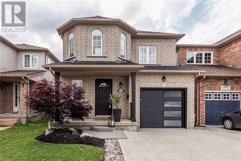 House for sale at 104 Flockhart Rd Cambridge Ontario - MLS: 30751142