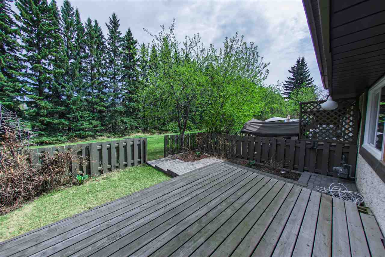 For Sale: 104 Forest Grove, St Albert, AB   3 Bed, 1 Bath Condo for $225,000. See 11 photos!