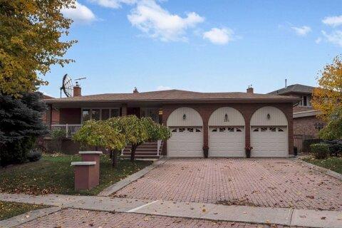 House for sale at 104 Fredrick St Vaughan Ontario - MLS: N4975350