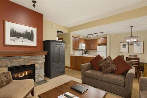 Condo for sale at 4653 Blackcomb Wy Unit 104 G4 Whistler British Columbia - MLS: R2357526