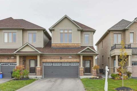 Townhouse for sale at 104 Gallagher Cres New Tecumseth Ontario - MLS: N4954506