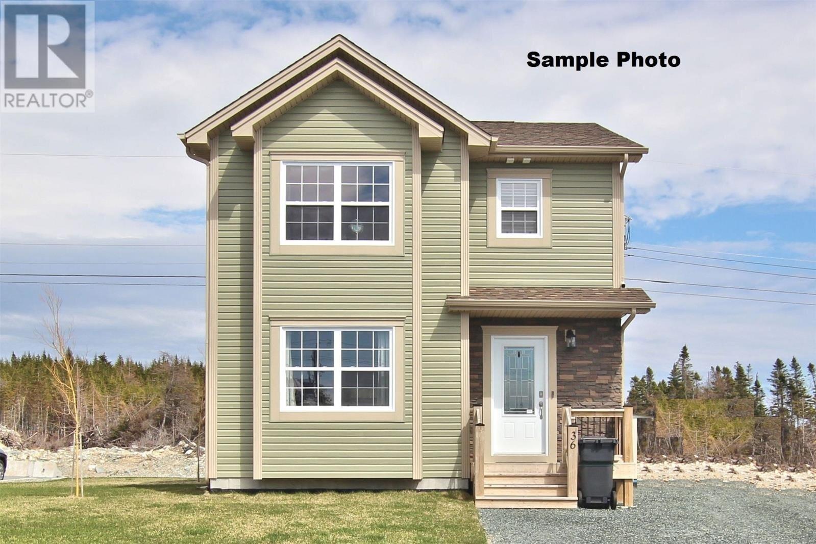 House for sale at 104 George Mercer Dr Bay Roberts Newfoundland - MLS: 1213992