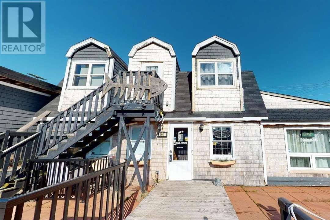 Commercial property for sale at 104 Government Wharf Rd Eastern Passage Nova Scotia - MLS: 202022123