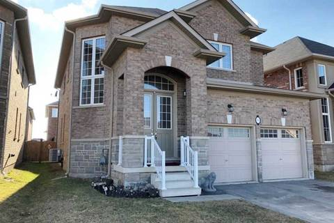 House for sale at 104 Grandell Dr Hamilton Ontario - MLS: X4415292