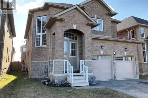 House for sale at 104 Grandell Dr Hamilton Ontario - MLS: X4436959