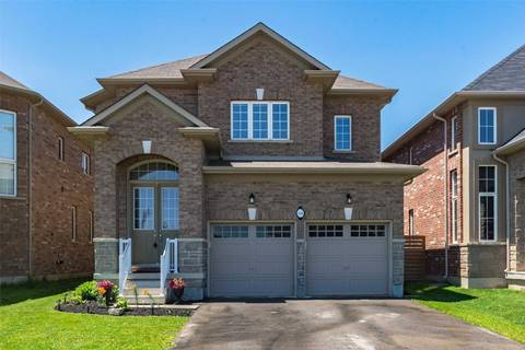 House for sale at 104 Grandell Dr Hamilton Ontario - MLS: X4474552