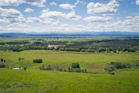 Residential property for sale at 104 Grandview Wy Rural Rocky View County Alberta - MLS: A1026319
