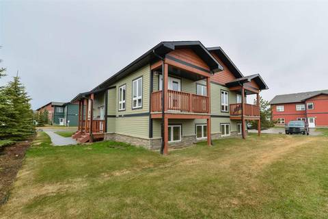 Townhouse for sale at 104 Graybriar Gr Stony Plain Alberta - MLS: E4144318