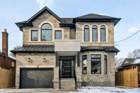 House for sale at 104 Harding Blvd Toronto Ontario - MLS: E4695443