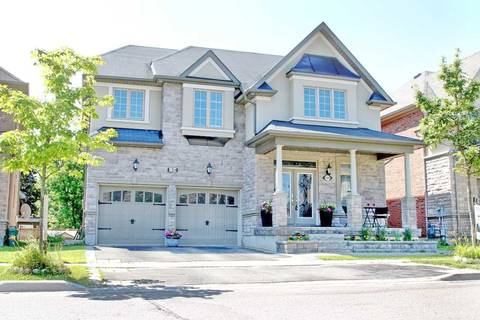 House for sale at 104 Headwater Cres Richmond Hill Ontario - MLS: N4578521