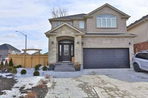 House for sale at 104 Hinrichs Cres Cambridge Ontario - MLS: X4462251