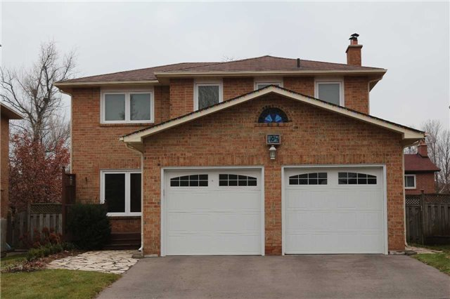 Removed: 104 Houseman Crescent, Richmond Hill, ON - Removed on 2018-05-24 05:45:32