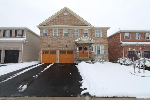 House for sale at 104 Hunter Wy Brantford Ontario - MLS: 40048548