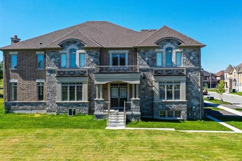 House for sale at 104 Inverness Wy Bradford West Gwillimbury Ontario - MLS: N4507607