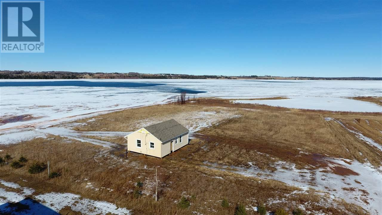 For Sale: 104  Bleu Jay Drive, Johnstons River, PE | 2 Bed, 1 Bath House for $84,955. See 19 photos!