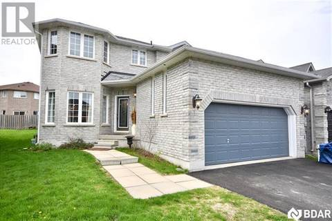 House for sale at 104 Joseph Cres Barrie Ontario - MLS: 30737880