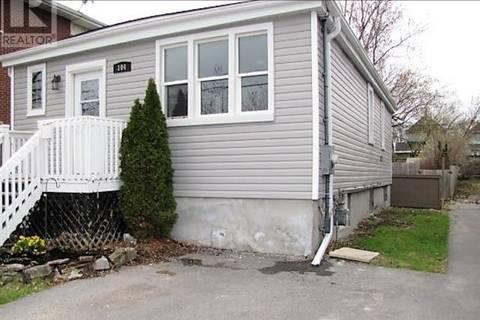 House for sale at 104 Joseph St Kingston Ontario - MLS: K19002679