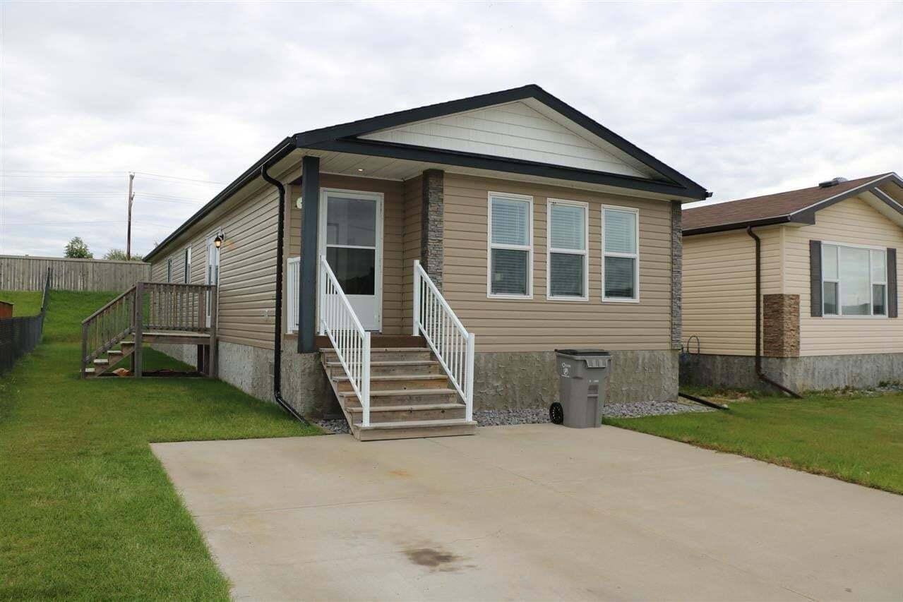 House for sale at 104 Jutland Cr Stony Plain Alberta - MLS: E4212887