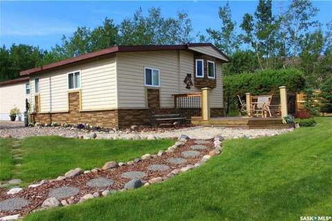 House for sale at 104 Kenderdine Blvd Turtle Lake Saskatchewan - MLS: SK805833