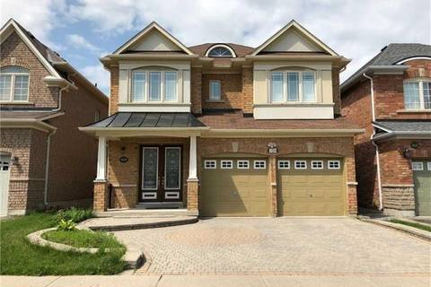 House for rent at 104 Kingshill Rd Richmond Hill Ontario - MLS: N4612672