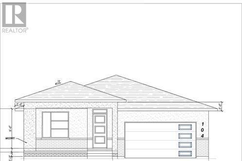 House for sale at 104 Lambert St West Amherstburg Ontario - MLS: 20012760