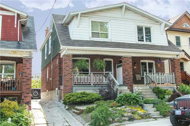 Sold: 104 Lee Avenue, Toronto, ON