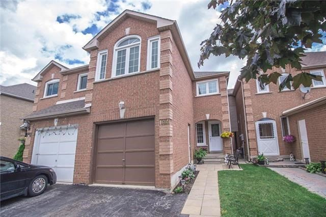 Sold: 104 Lent Crescent, Brampton, ON