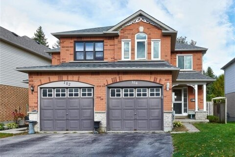 House for sale at 104 Leslie Ave Barrie Ontario - MLS: 40028544