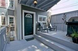 Townhouse for rent at 104 Leslie (main Floor) St Toronto Ontario - MLS: E4512184