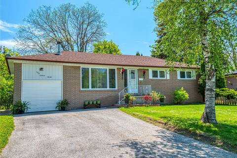 House for sale at 104 Lewis Dr Newmarket Ontario - MLS: N4465663