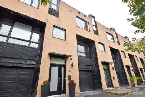 Home for rent at 104 Little London Pt Ottawa Ontario - MLS: 1211858